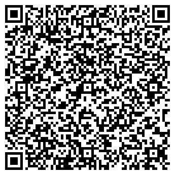 QR-код с контактной информацией организации Greenlinetrade
