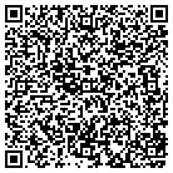 QR-код с контактной информацией организации Аэро Групп, ООО