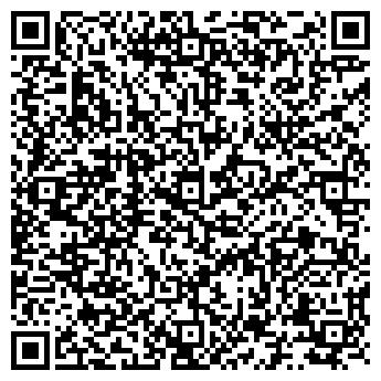 QR-код с контактной информацией организации Мир наружной рекламы, ЧП