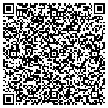 QR-код с контактной информацией организации НАРО-ФОМИНСК-1