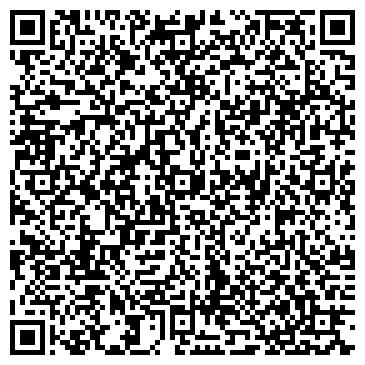 QR-код с контактной информацией организации Метлер Толедо Украина,ООО