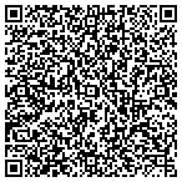 QR-код с контактной информацией организации Дельфин-сервис, ООО