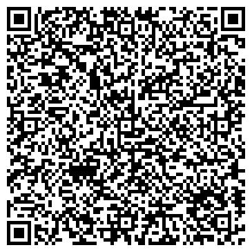 QR-код с контактной информацией организации ЭлитТорг, ООО