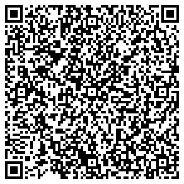 QR-код с контактной информацией организации ЧП Калюжный В. А.