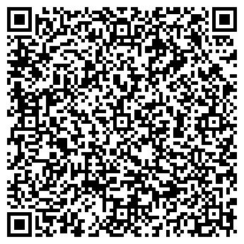 QR-код с контактной информацией организации Леал, ЧП