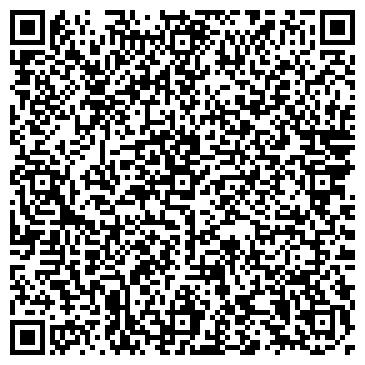 QR-код с контактной информацией организации ExpoHouse