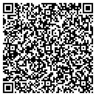 QR-код с контактной информацией организации Стенсилс