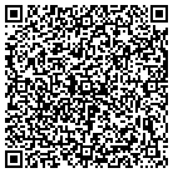 QR-код с контактной информацией организации Лайстер, ООО