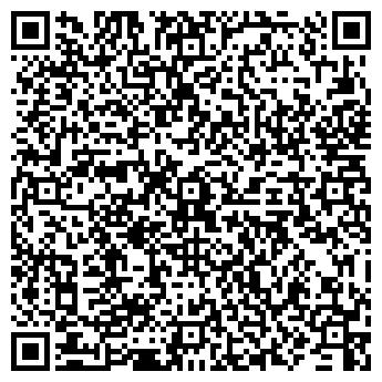 QR-код с контактной информацией организации АЗ Техника, ООО