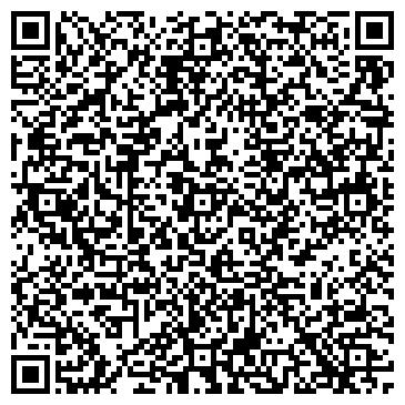 QR-код с контактной информацией организации Украинский центр аграрных технологий (УЦАТ), ООО