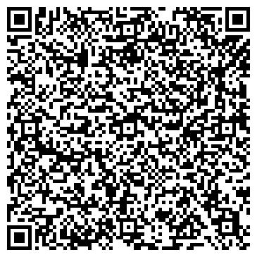 QR-код с контактной информацией организации Казковий посуд, ЧП