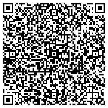 QR-код с контактной информацией организации Мусульманская одежда для женщин