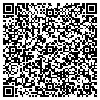 QR-код с контактной информацией организации Evronizer