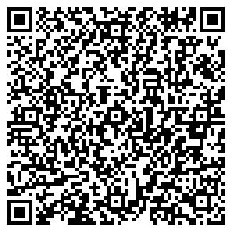QR-код с контактной информацией организации Best Party