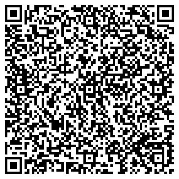 QR-код с контактной информацией организации Эко-Венд, ООО
