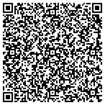QR-код с контактной информацией организации Герон-Трейд ,ООО