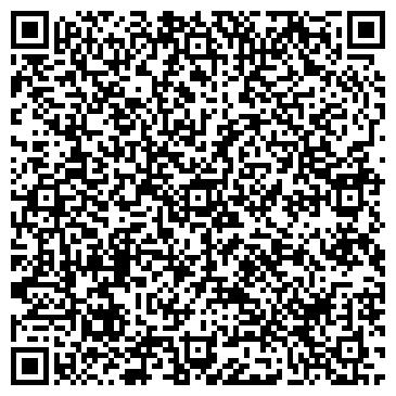 QR-код с контактной информацией организации Магнат, ООО
