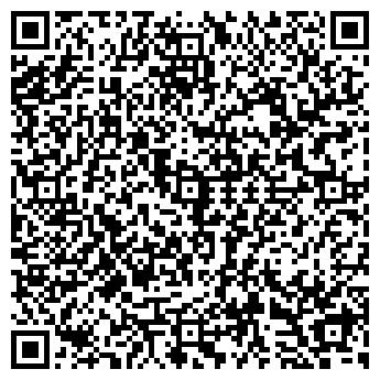 QR-код с контактной информацией организации 4P Olena, ЧП