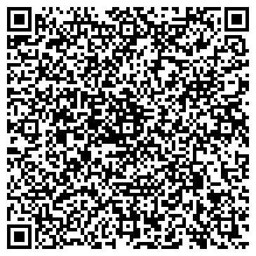 QR-код с контактной информацией организации Кофеин, ЧП