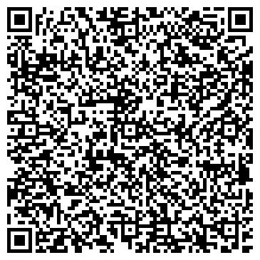 QR-код с контактной информацией организации Поперник, ЧП