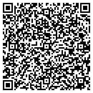 QR-код с контактной информацией организации Финком, ЧП
