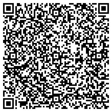 QR-код с контактной информацией организации Бриск трейд Украина, ООО