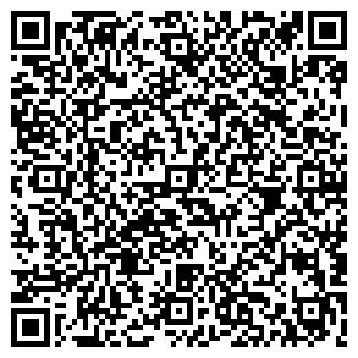 QR-код с контактной информацией организации Форум, ЧП