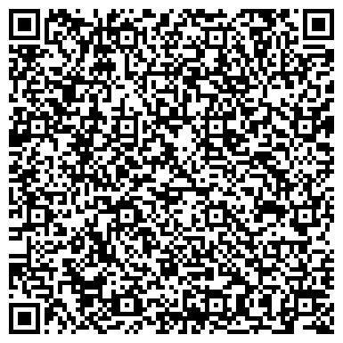 QR-код с контактной информацией организации Yershov(Творческая мастерская),ЧП