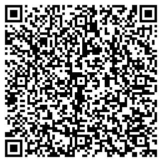 QR-код с контактной информацией организации Вятржик, ФОП