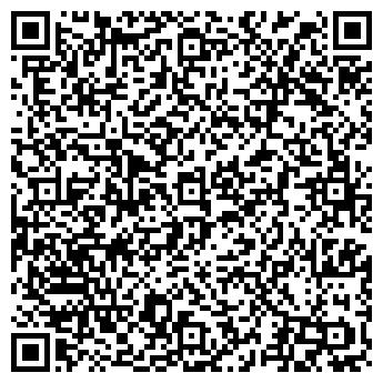 QR-код с контактной информацией организации Укр Древ Киев, ООО