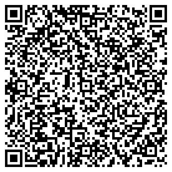 QR-код с контактной информацией организации Дамара, ООО