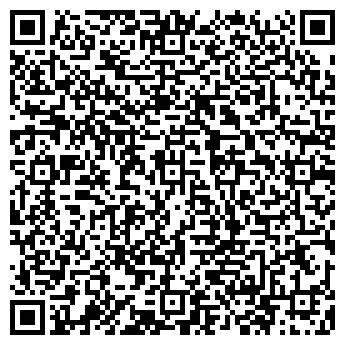 QR-код с контактной информацией организации Laucar, ЧП
