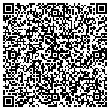 QR-код с контактной информацией организации Хребет А. А., ЧП