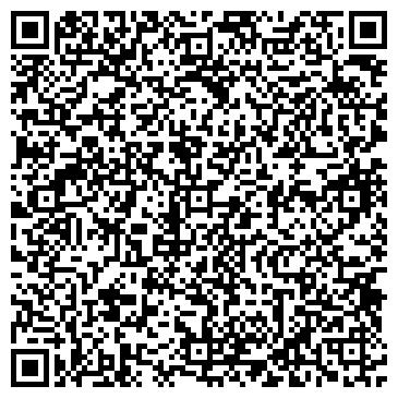 QR-код с контактной информацией организации Киберстар, ООО