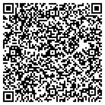 QR-код с контактной информацией организации ТПК Агроленд, ООО