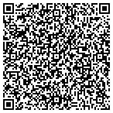 QR-код с контактной информацией организации Ханин И.Ю., СПД