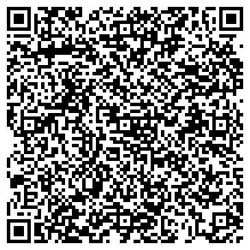 QR-код с контактной информацией организации Форт-ин (Fort-in),ЧП