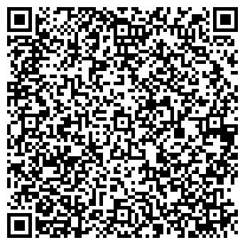 QR-код с контактной информацией организации Ланселот, ООО