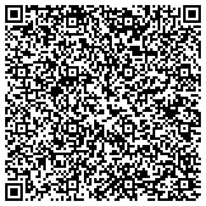 QR-код с контактной информацией организации Правовые Технологии Плюс (ПТП), ООО