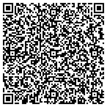 QR-код с контактной информацией организации Магазин КафеБутик, ЧП (CafeBoutique)
