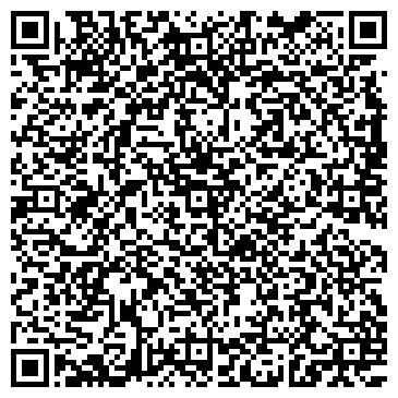 QR-код с контактной информацией организации ТД Европейская дистрибьюция, ООО