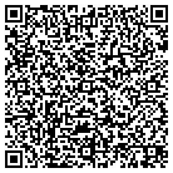 QR-код с контактной информацией организации Кофеварка, ООО