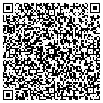 QR-код с контактной информацией организации DeTechnik, ЧП