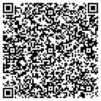 QR-код с контактной информацией организации Глобал Софт, ООО