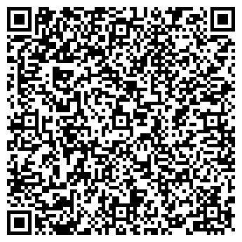 QR-код с контактной информацией организации Царок ЧП