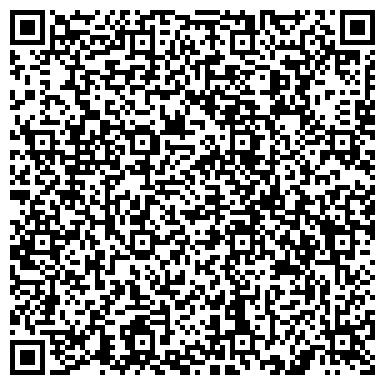 QR-код с контактной информацией организации Пищемаш Сервис, ООО