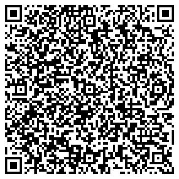 QR-код с контактной информацией организации Тарелки, Интернет-магазин