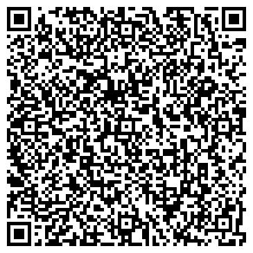 QR-код с контактной информацией организации Интернет магазин Маркет посуды, ООО