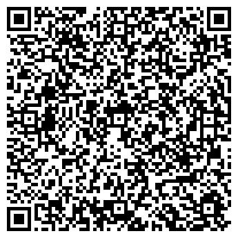 QR-код с контактной информацией организации Ресторан б/у, ЧП