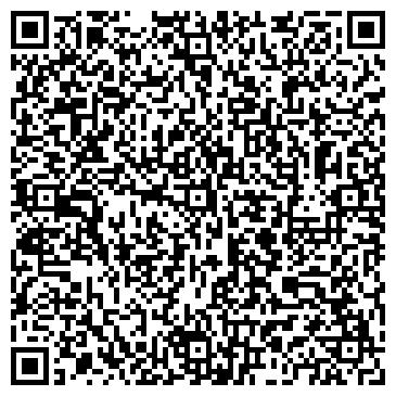 QR-код с контактной информацией организации Барс-Херсон, ЧП ПКФ